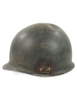 Shell, Helmet, M1, Modified, USAAF