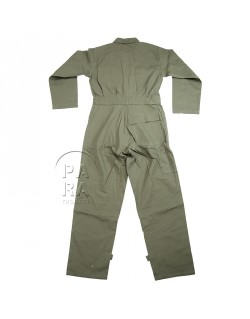 Coverall, HBT