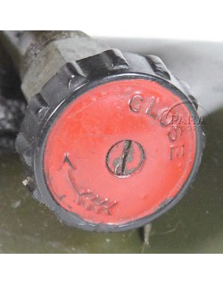 Stove / Sterilizer, 2-burner, M-523, 1944