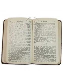 New Testament, Protestant, 1942
