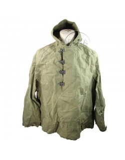 Parka, Deck, US Navy, hook type