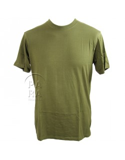 T-shirt, US Army, OD