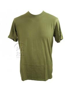 T-shirt, US Army, OD