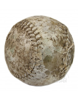 Ball, softball, US