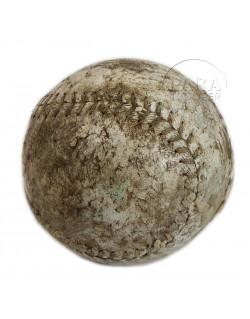 Ball, softball, US