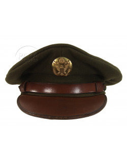 Cap, Enlisted Men's, US Army