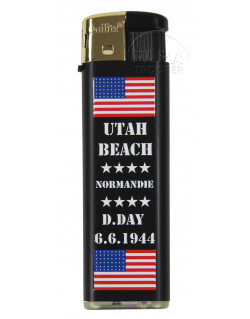Lighter, Utah Beach