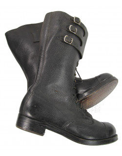 Boots, Disptach Rider, British, 1941