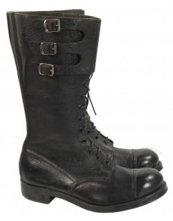 Boots, Disptach Rider, British, 1941