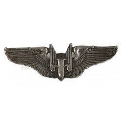 Wings, Air Gunner, USAAF, Sterling