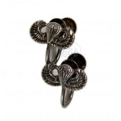 Earrings, Sweetheart, Airborne