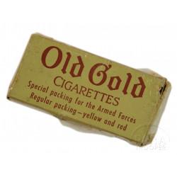 Cigarettes de ration K, Old Gold
