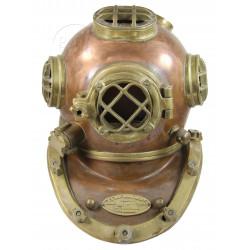 Helmet, Diving, US Navy, Mk V
