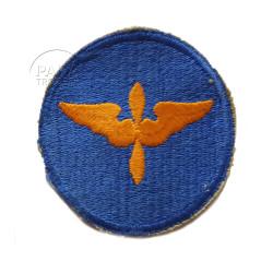 Insigne USAAF, Aviation Cadet, bleu
