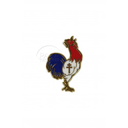 Pin, Rooster, Free French