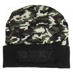 Beanie, D-Day Forest