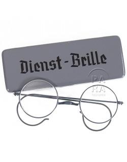 Lunettes de vue, Dienst-Brille