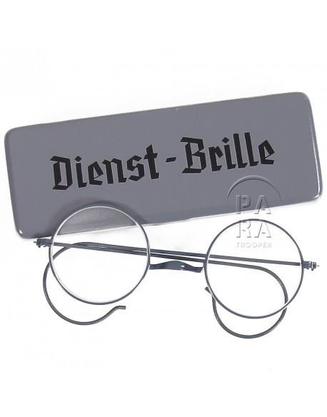 Spectacles, Dienst-Brille