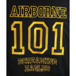 Polo noir, 101 AIRBORNE