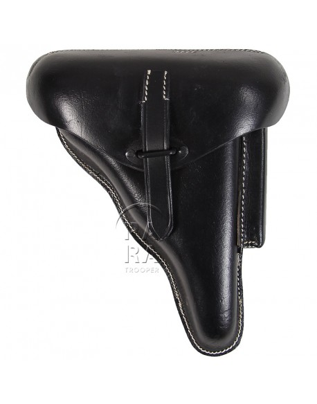 Holster, P.38, 1st type, black