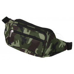 Bumbag, Camouflage