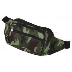 Bumbag, Camouflage