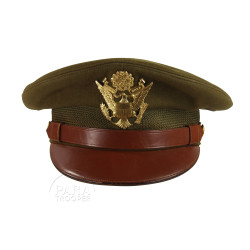 Cap, Officer, US Army,  Sol Frank Co.