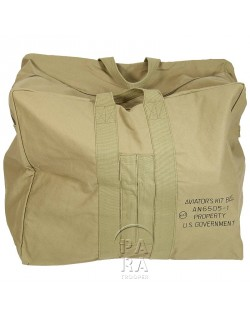 Bag, Parachute, Aviator, luxe