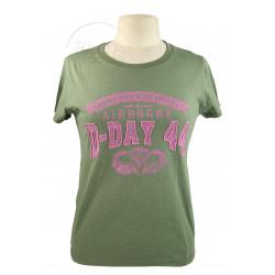 T-shirt, Women, D-DAY 44