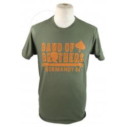 T-shirt, BoB, Normandy 44