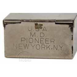 Stérilisateur médical pour aiguilles USMD, Pioneer