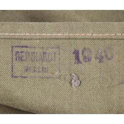 Trousse de Sturmgepack, 1940
