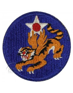 Patch, 14th USAAF