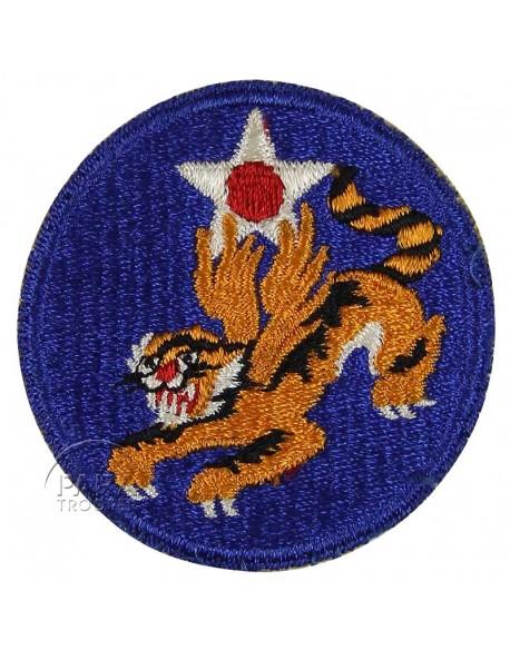 Insigne 14e USAAF