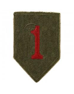 Insigne 1ère Division d'Infanterie