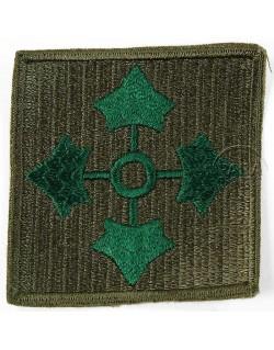 Insigne 4e Division d'Infanterie, large