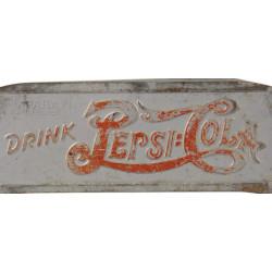 Rack, metal, Pepsi-Cola