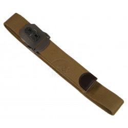 Belt, Trousers, US Paratrooper, adjustable max 130 cm