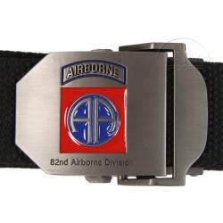 Belt, Trousers, 82nd AB