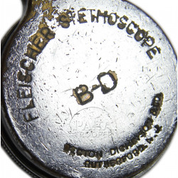 Stethoscope, Medical Department, Becton Dickson & Co.
