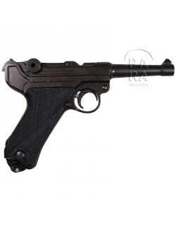 Pistol, Luger P08
