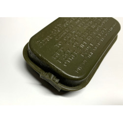 First-aid, Green, Solid plastic prop, High quality