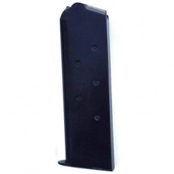 Magazine, Colt .45, Solid plastic prop, High quality