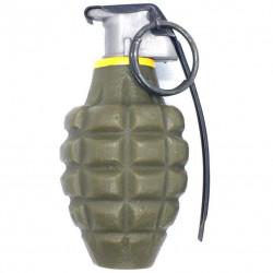 Grenade MKII en résine, High quality