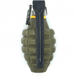 Grenade, MKII, Plastic prop, High quality