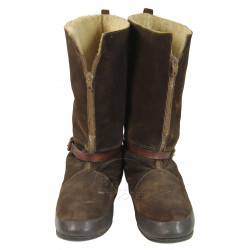 Boots, Flying, RAF, Pattern 1941