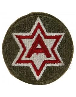 Insigne de la 6e Armée