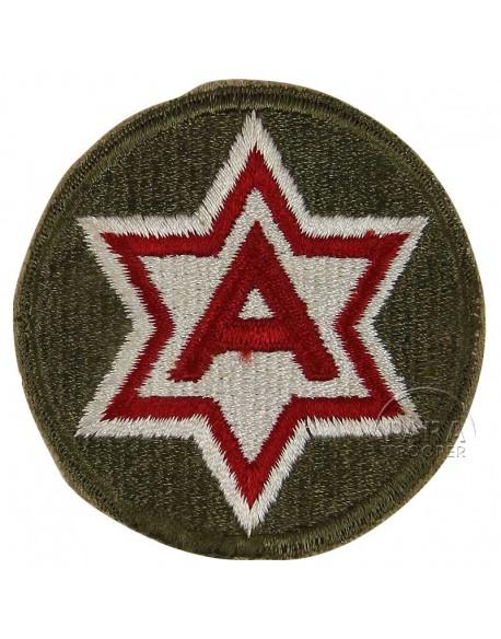 Insigne 6e Armée