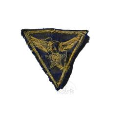 Patch, Bullion, 12th Air Force