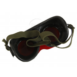 Goggles, Variable-Density, 1944
